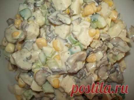 Как приготовить салат зодиак - рецепт, ингредиенты и фотографии