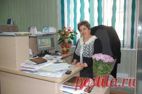 Лидия Николаевна Коблова