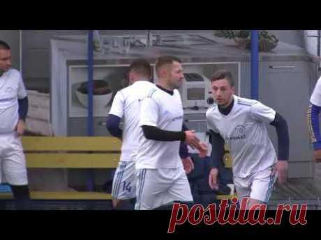 Огляд матчу_Almera - TENDERS