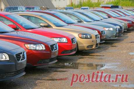 Какой цвет автомобиля самый практичный? | Автомеханик | Яндекс Дзен