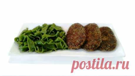Постные Котлеты и Зелёная Лапша | Грузинская Кухня от Софии | Яндекс Дзен