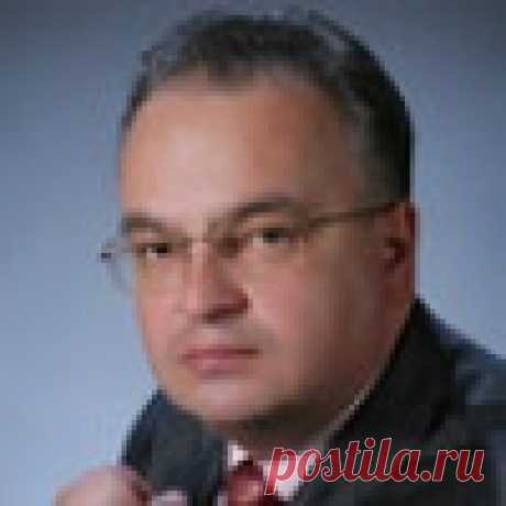 Игорь Кантемиров