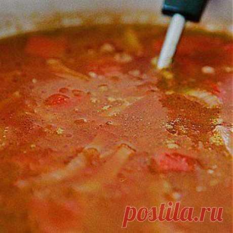 Борщ по-мариупольски рецепт – украинская кухня: супы. «Афиша-Еда»