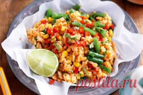 7 рецептов, после которых вы полюбите готовить рис Блюда с рисом - это не только азиатская кухня и не обязательно плов. Даже обычный рис может стать истинным деликатесом, если его правильно приготовить: он источает чудесный аромат, обладает неповторим…
