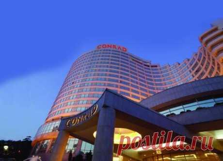 Элитные отели в Стамбуле. Бронирование престижных гостиниц Стамбула - OrangeSmile.com