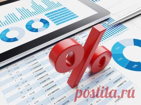 Какие факторы влияют на размер процентной ставки? Топ-5 факторов | Консалтинговая группа Консалт - Сервис