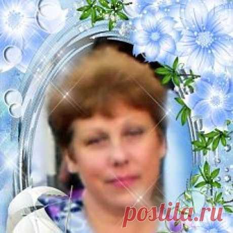Ирина Осадчая
