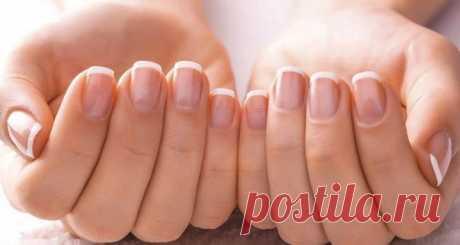 La super-pasta para las uñas