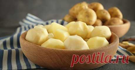 Блюда из картошки: 20 простых рецептов на каждый день Убедитесь сами, как много разнообразных блюд можно приготовить из картофеля!