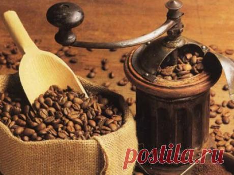 Способы приготовления кофе. Рецепты. Фото