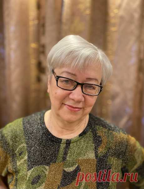 Наталья Хруцкая