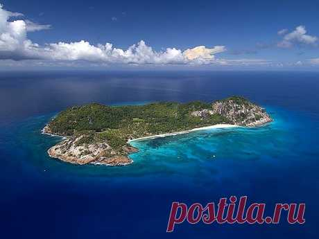 Райский отдых. Сейшельские острова. | КрасиВО!!!