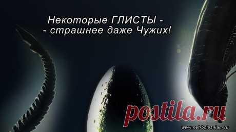 Гельминтоз - заражение глистами Глисты (гельминты) являются паразитными животными, которые могут поразить различные органы человека, вызывая болезни различной сложности вплоть до смерти.