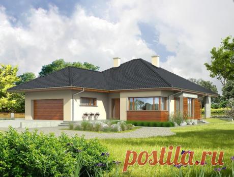 Интересный загородный дом о котором мечтал бы каждый | Блоги о даче и огороде, рецептах, красоте и правильном питании, рыбалке, ремонте и интерьере