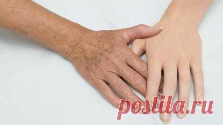 Возвращаем молодость коже рук. 10 минут в день, чтобы избавиться от морщин, пятен и 10 лет 💅 | Жить проще | Яндекс Дзен