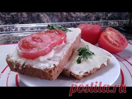 Плавленый сыр из творога в домашних условиях просто и очень вкусно