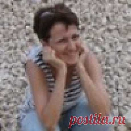 Ирина Пуртова