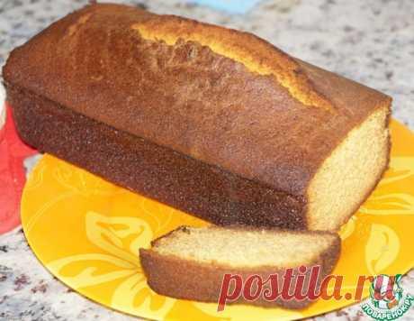 Кукурузный бездрожжевой хлеб – кулинарный рецепт