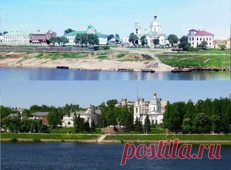 Volga. Tver.