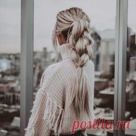Легкие прически на лето для любой длины волос - tochka.net