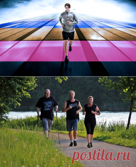 Чем быстрее ходьба, тем больше пользы для здоровья | Доброго здоровья! | Яндекс Дзен