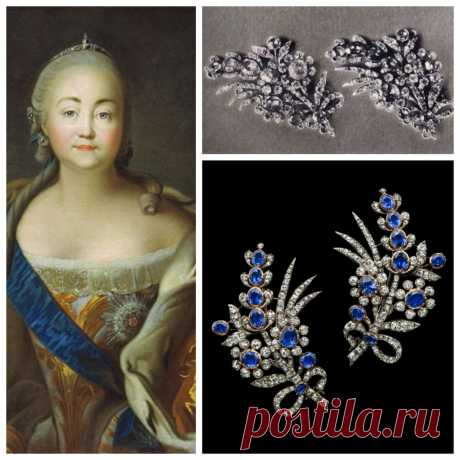 Драгоценности русских императриц в Стране восходящего солнца | Run the Jewels | Яндекс Дзен