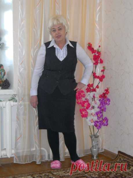 людмила тимарева