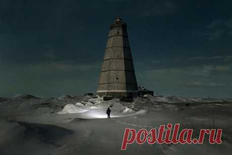 Фотографии маяков: магнетический свет, штормы и эпическое спокойствие   Cameralabs   Яндекс Дзен
