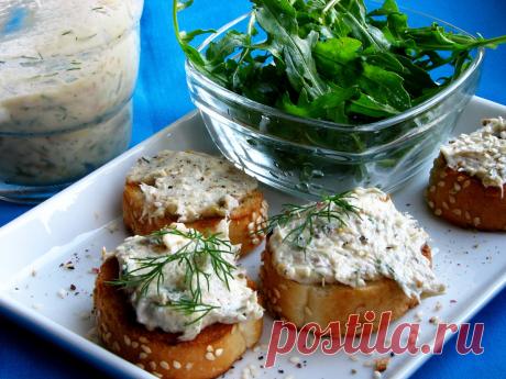 5 рецептов намазок на бутерброды | Колдуем на кухне | Яндекс Дзен