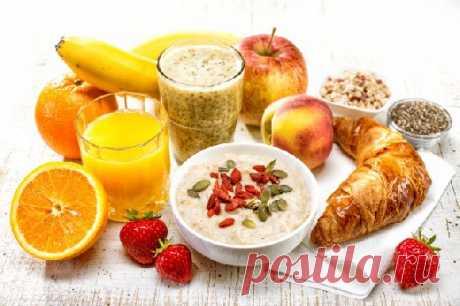 5 продуктов, которые приближают раннюю смерть - Медицина 2.0