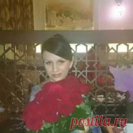 Anzhela Steblikova