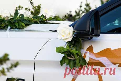 К чему снится свадебная машина (автомобиль)   Сонник-снов