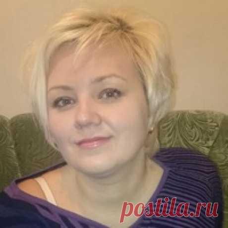 Евгения Петранцова
