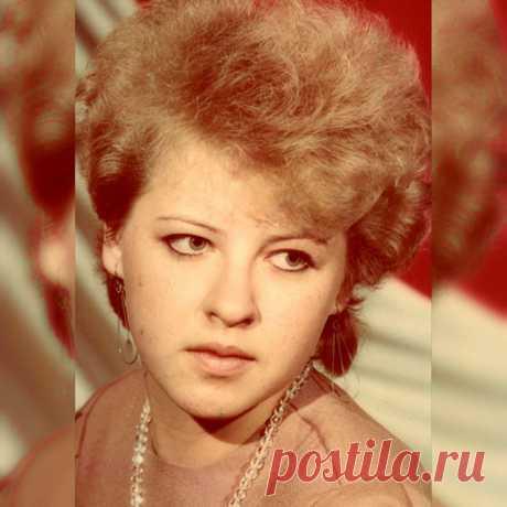 Olga Dubovitskaya