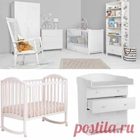 Первая мебель малыша в детский уголок | Жизнь Вупсеня и Пупсеня | Яндекс Дзен
