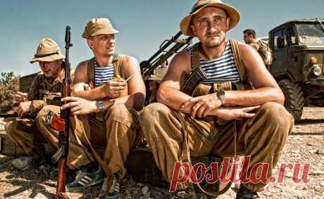 Зачем наши солдаты в Афганистане варили патроны. Отвечает военный | Выстрел! | Яндекс Дзен