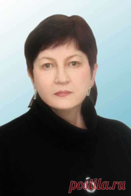Наталья Карабанова