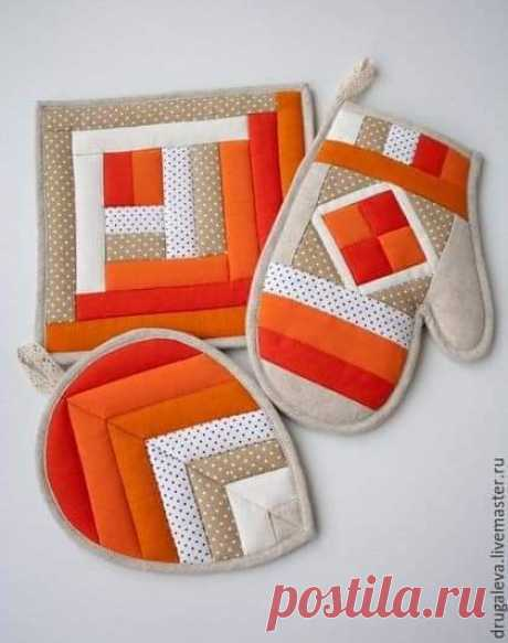Las fantasías textiles