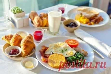 Что едят на завтрак в разных странах мира Что едят на завтрак в разных странах мираКулинарное путешествие вокруг света. В каждой стране свои традиции, это касается и кулинарных предпочтений, в том числе еды на завтрак. Какими же блюдами начин...