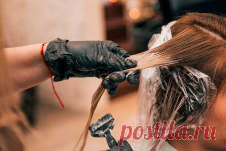 20 ошибок при самостоятельном окрашивании волос, которых легко избежать | Журнал Cosmopolitan