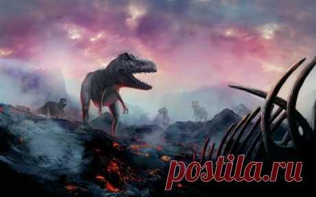 Великое вымирание, случившееся 252 млн. лет назад, его возникновение факторы и причины, повлиявшие на одну из самых страшных катастроф Земли.   Новости науки и техники – Читать последние новости о технологиях, ученых, мире науки в издании «Вестник»