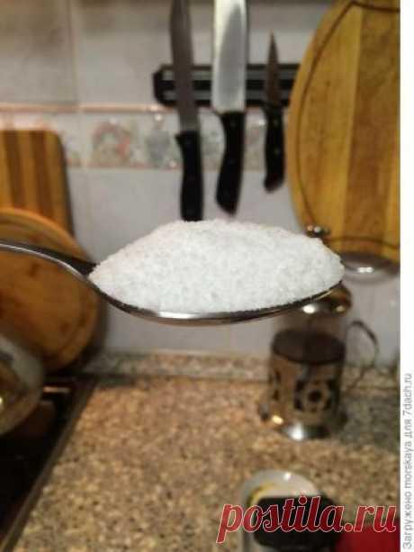 ¿Cuánta sal es necesaria al litro de los pepinos a la saladura? - Las respuestas de los expertos 7dach.ru
