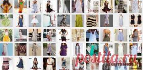 Модные сарафаны 3 - ЛЕНТЯЙКИ.РУ Модные сарафаны 3 . ПОХОЖЕЕ ВИДЕО:Модные сарафаны 1Модные сарафаны 2Сохраняйте на своих страницах