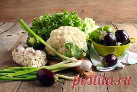 Продукты с отрицательной калорийностью — едим и стройнеем!