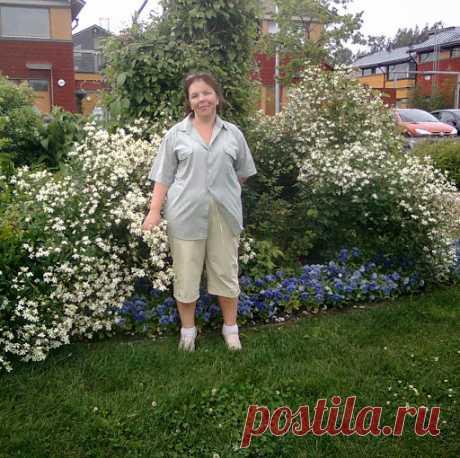 Elena Pukkonen