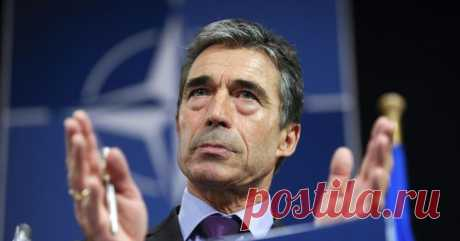 Примем Россию в НАТО: в Берлине нашли решение всех проблем