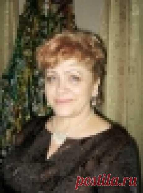 Татьяна Левченко