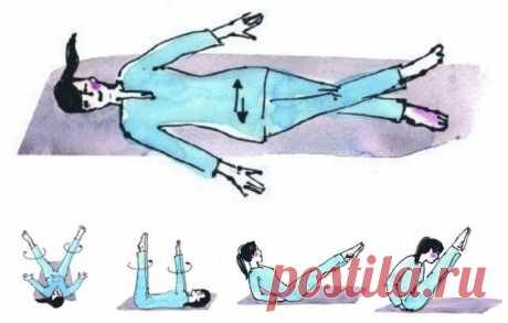 Как поддержать работу эндокринной системы с помощью упражнений — Полезные советы