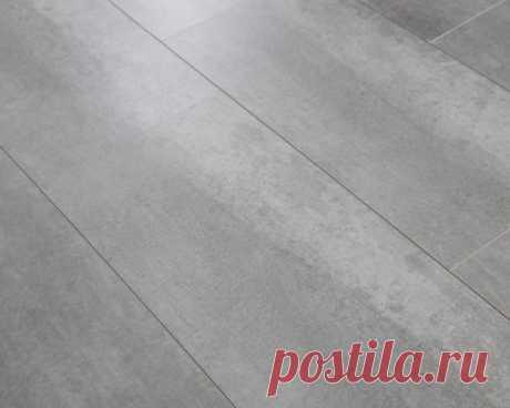 Ламинат SPC StoneFloor Плитка Серая - отличная альтернатива классической плитке. Он намного теплее и его намного проще укладывать: не нужно никакого клея и специальных навыков, просто постелите его и пользуйтесь