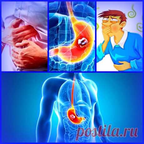 Рак желудка: первые признаки и симптомы | Здравник | Яндекс Дзен